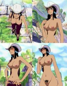 Toon sex pic ##000130872790 nico robin one piece tagme