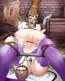 Toon sex pic ##000130690469 bondage cum mokusa one piece saint charlia saint shalulia
