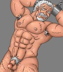 Toon sex pic ##000130503895 garp one piece tagme