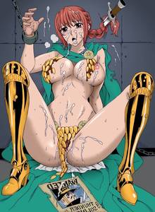 Toon sex pic ##0001301581249 armor breasts chained coloring cum murata one piece rebecca (one piece)
