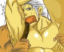 Toon sex pic ##000130471215 one piece smoker tagme yaoi