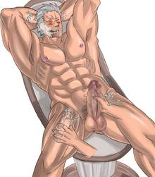 Toon sex pic ##000130471217 one piece smoker tagme yaoi