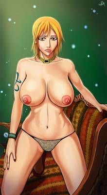 Toon sex pic ##000130459344 breasts cameltoe collar jewelry kneeling nami nipples nude one piece orange eyes orange hair painted fingernails panties tattoo tear zerdron