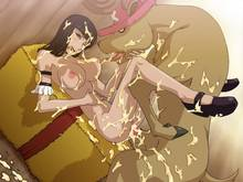 Toon sex pic ##000130414931 zoofilia chopper nico robin one piece tony tony chopper zooerastia zoofilia