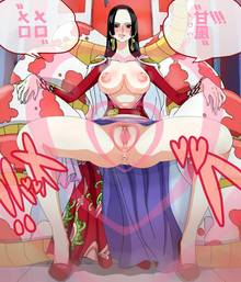 Toon sex pic ##000130399231 boa hancock one piece tagme