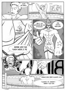 Toon sex pic ##000130376293 franky male one piece roronoa zoro yaoi