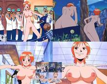 Toon sex pic ##000130383874 nami one piece tagme