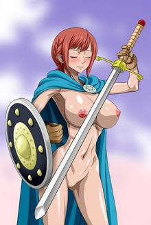 Toon sex pic ##0001301567623 armored censored closed eyes one piece rebecca (one piece) shy tagme